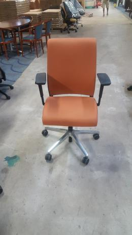 Steelcase Think Task Chairs