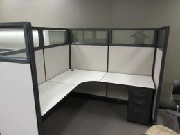 Used Office Furniture And Used Cubicles At Furniturefinders