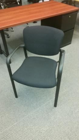 Refurbished Haworth Chairs Improvs