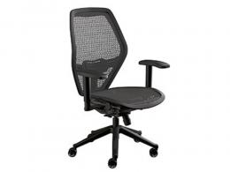 Compel  Net Task Chair-New