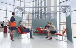 Lounge Reception Elements