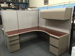 used knoll office furniture in los angeles, california (ca