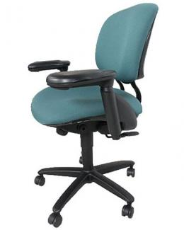 Haworth Improv Task Chair (Jade)