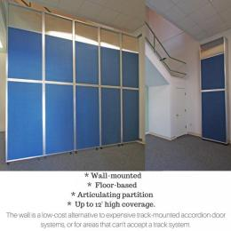 Office Walls Dividers Partitions