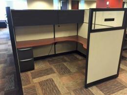 Haworth Unigroup Too Workstations