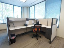 New, Refurbished, & Used Cubicles
