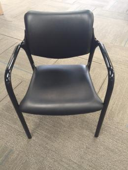 Herman Miller Stack Chairs