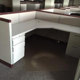 Used Cubicles In Cleveland, OH
