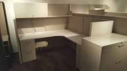 Used Office Cubicles in KC