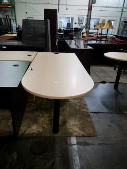 Used Bullet Top Table