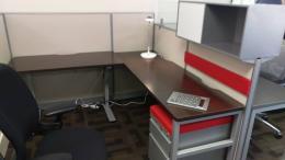 Refurbished Office Cubicles In Wichita KS