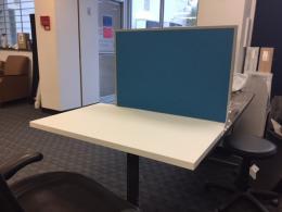 New Customizable Desk Top Privacy Dividers Des Moines Iowa