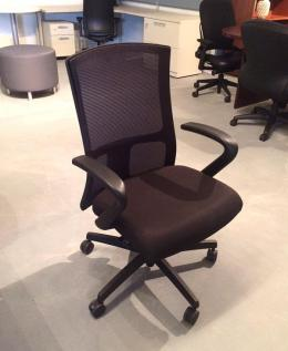 Used Paoli Office Chairs Archive Furniturefinders
