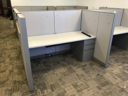 Steelcase Answer Used Cubicles