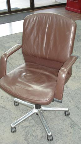 Vecta 4 Ou0027clock Leather Seating