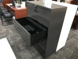 Refurbished Filing Cabinets