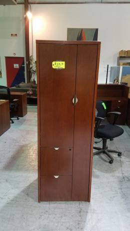 Wardrobe Combo Cabinet