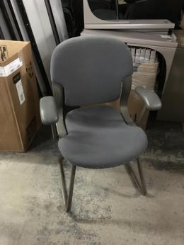 Used Herman Miller Guest/Side Chairs