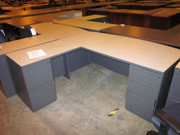 Used office furniture Hon, Haworth and others