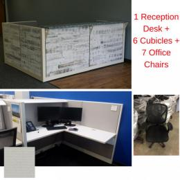 Used Office Furniture In Omaha Nebraska NE
