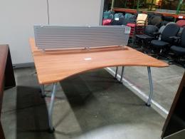 Used Benching Desk