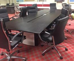 Friant Mesa Conference Tables - All Models