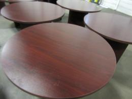 Used Hon conference tables