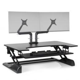 Desktop Sit-to-Stand Riser