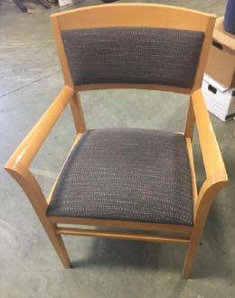 Kimball International Guest Chair