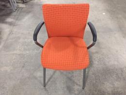 Allsteel Sum guest chair