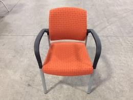 Allsteel Relate guest chair