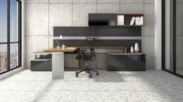 Groupe Lacasse Nex Series Workstations