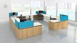 Groupe Lacasse Desking/Benching