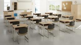 Lacasse Think Smart Educational Furniture