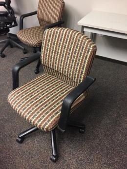 Elegant Vecta 4 Ou0027Clock Task Chairs (Large Quantity)