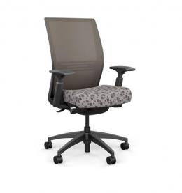 Wondrous New Sit On It Amplify Office Chairs Furniturefinders Beatyapartments Chair Design Images Beatyapartmentscom
