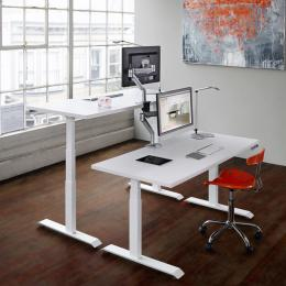 Workrite Height Adjustable EX Electric Tables