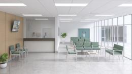 Groupe Lacasse Sencha Healthcare Seating