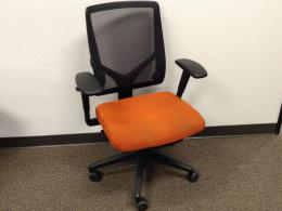 Allsteel Relate Task Chairs