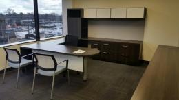 Beautiful New Tayco U Shaped Office Desks