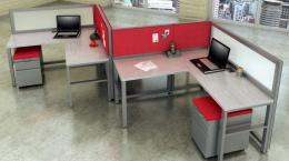 RSI Engage Modern Workstations