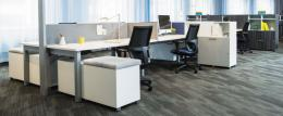 Brand New Modern Benching workstations