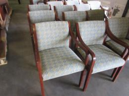 Kimball guest chairs