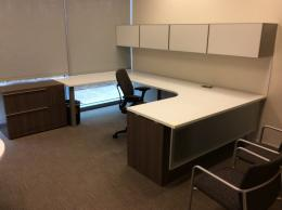 Complete Steelcase Office