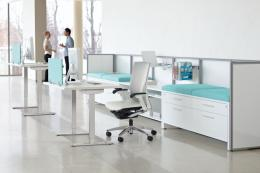 Global Height Adjustable Tables