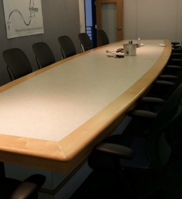Used Steelcase Office Tables Archive Page FurnitureFinders - 20 foot conference table