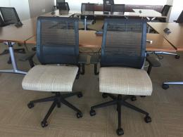 Used Steelcase Think Office Chair
