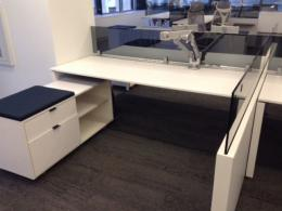 FrameOne Benching Workstation