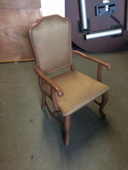 DINING/CONFERENCE ROOM CHAIR by KWALU, INC.