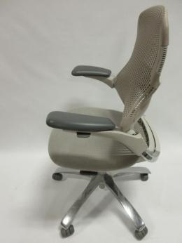 Knoll Generation Ergonomic Chair In Gray